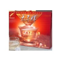 Prince Of Peace American Ginseng Root Tea, 20 bags (Pack of 2)