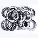 Coaching Wire Bonsai Aluminum Roll Bonsai Instruments 1KG/Roll 1.0~8.0mm Diameter (1.Zero mm Diameter)