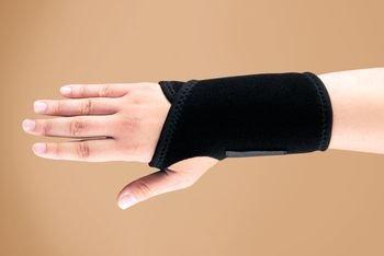 Kuhl Modabber Wrist Brace, Short, Left