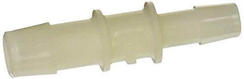 Eldon James C8-6NN Natural Nylon Reduction Coupler, 1/2