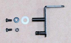 Nova Replacement Parts for ZOOM Rollators - V42087 BRAKE SHOE