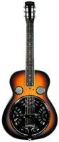 Trinity River RSN1AS Mudslide Resonator Guitar