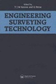 Engineering Surveyng Technolgy