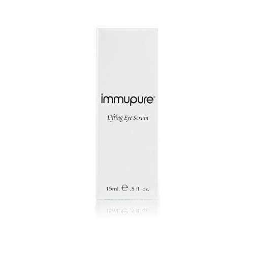 Immupure Lifting Eye Serum - With Colostrum. Targets puffiness, Lifts, Tightens, No Fillers, In 90 Seconds by Immupure (Image #2)