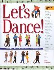 Let's Dance: Learn to Salsa, Fox-Trot, Rumba, Tango, Line Dance, Lambada, Cha-Cha, Waltz, Two-Step, Jitterbug and Swing With Elan, Elegance and Ease by Paul Bottomer (1998-10-06)