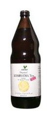 Kombucha Tea Pronatura 33.8 oz. Bulk