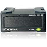 TANDBERG 8782-RDX rdx quikstor external drive usb3 tandberg data corporation 8782 rdx