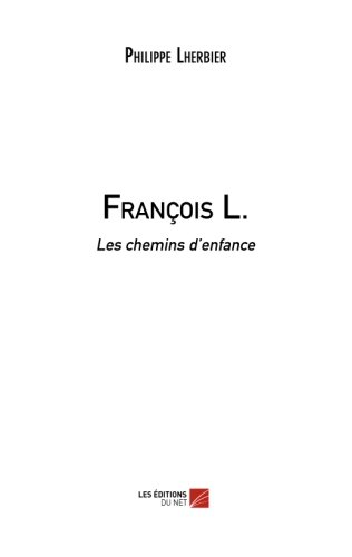 François L. (French Edition) ebook