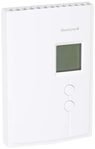 Honeywell Rlv3120A1005E1 Digital NonProgrammable