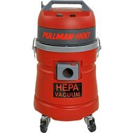 Pullman-Holt 45HEPA-D HEPA Dry-Only Vacuum