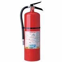 Pro 10 Tcm Abc 10Lb Drychem Fire Exting, Sold As 1 Each