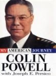 My American Journey : An Autobiography, Powell, Colin and Persico, Joseph E., 0783815875