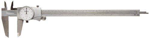 12 inch mitutoyo dial caliper - 5