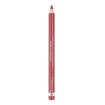 Rimmel 1000 Kisses Lasting Finish Stay On Lip Contouring Pen