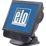 ELO E246532 1729L/17A2 MAGNETIC STRIP READER USB DARK GRAY