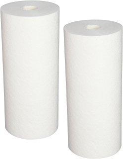 Heavy Duty Sediment Filter - 2-Pack - Pentek DGD-5005 Compatible Heavy Duty Sediment Filter Cartridge