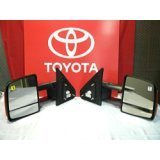 towing mirrors toyota - 4