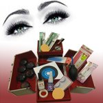 Beyond Beauty Lashes Premium Eyelash Extension Kits With Instructional DVD