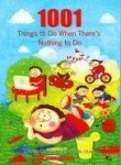One Thousand and One Things to Do When There's Nothing to Do, Louise Colligan, 0590463594