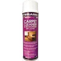 Dry Foam Carpet Cleaner