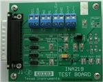 TEXAS INSTRUMENTS INA219EVM EVALUATION BOARD, INA219 CURRENT SHUNT AND POWER MONITOR