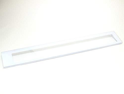 Samsung DA97-06327A Refrigerator Drawer Cover Genuine Original Equipment Manufacturer (OEM) Part