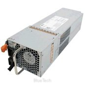 6N7YJ Compatible Dell PV Hot Swap 600W Power Supply
