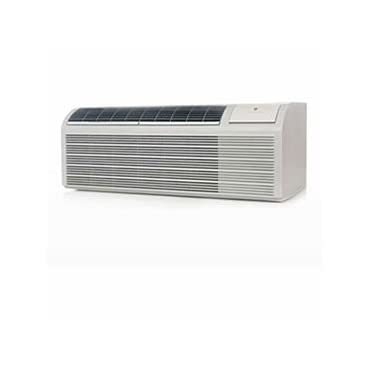 Friedrich PDH12K3SG Packaged Terminal Air Conditioner 11800 Btu Cooling, Heat Pump 230/208v