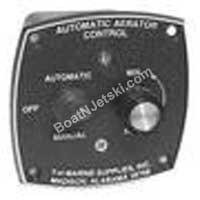 New Automatic Aerator Control t-h Marine Aac1dp Mtg Hole 3