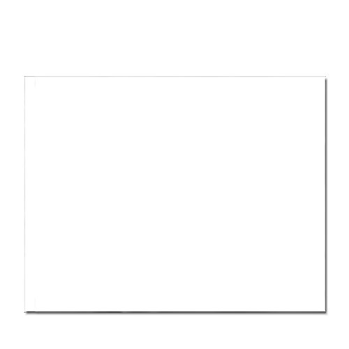 ArtSkills Poster Board, 22 x 28 Inches, Pack of 40, White (PA-1559) by ArtSkills