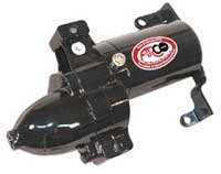 on, MES Replacement Outboard Starter 5387 (Arco Outboard Starter)