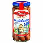 Meica Frankfurter, 6.3 oz