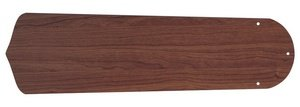 Ellington Fans Bcd52 Cr Accessory   52  Contractor Blade    Set Of 5   Cherry Finish