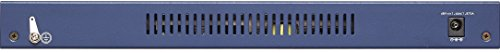 NETGEAR ProSAFE FS116PNA 16-Port Fast Ethernet Switch with 8 PoE Ports 70w (FS116PNA) by NETGEAR (Image #4)