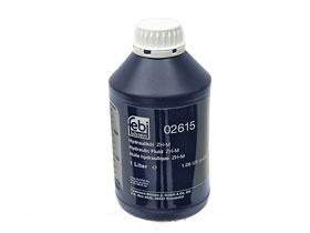 BMW (2000+) Hydraulic Fluid for Convertible Top Pump (1 Liter)