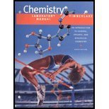 Essential Lab Manual for Chemistry : An Introduction to General, Organic, and Biological Chemistry, Karen C. Timberlake, 0805330232