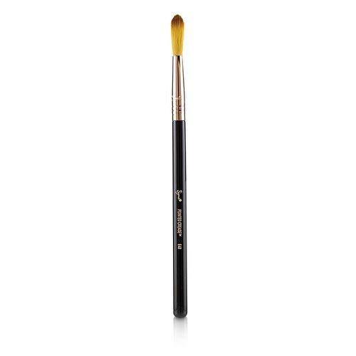 Sigma E48 - Pointed Crease Brush - Copper