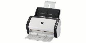 Fujitsu fi-6130 Refurbished Document Scanner
