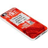 NEW Taco Bell Sauce Fire for Iphone Case (iPhone 6s plus white)