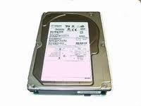 72GB SCSI Seagate Cheetah LVD 10KRPM U320 4MB 68pin ST373307LW