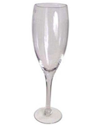 Tall Wine Glass Vase Amazon Kitchen Home