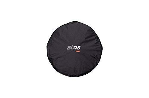 Buds-Sports funda bicicleta acolchada MTBag Travel 5