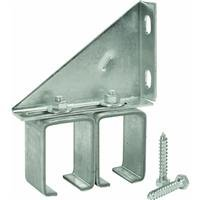 National Hardware N104-786 Dbl Rail Box Brackets