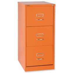 Gentil Bisley 163 Abo 801 1016x470x622mm BS3C Classic Filing Cabinet With 3 Drawer    Light