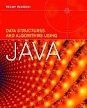 Data Structures and Algorithms Using Java 1st (first) edition by