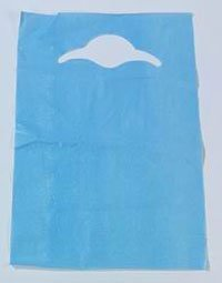 PT# 980966 Bibs Adult Tissue Poly 20''x29'' Blue 500/Ca by, Tidi Products LLC by The Tidi Products LLC Incorporated