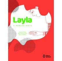 Layla, a Menina Síria
