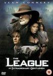 The League of Extraordinary Gentlemen poster thumbnail