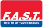M Fresh Air Systems Technologies F.A.S.T FA1210-BL Blue Cool Suit Shirt