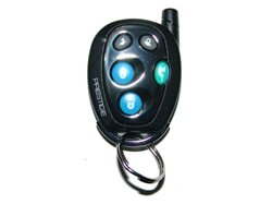 Prestige XR91P Replacement Remote Transmitter ELVATFF by Remotes and Keys
